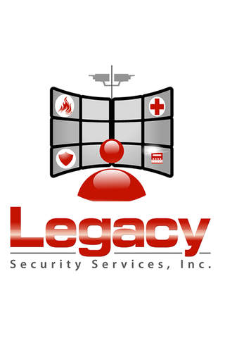 Legacy Security Mobile - náhled