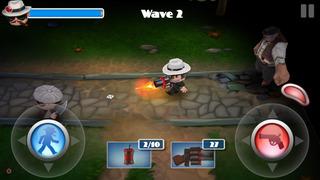 Mafia Rush™ screenshot #5