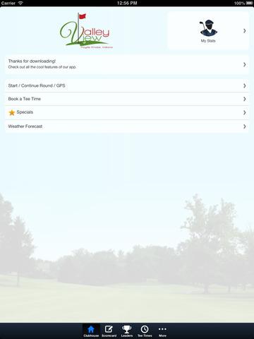 Valley View Golf Club screenshot 7