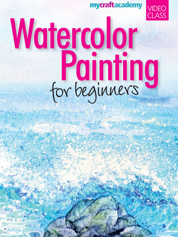 Watercolor painting for beginners screenshot 6