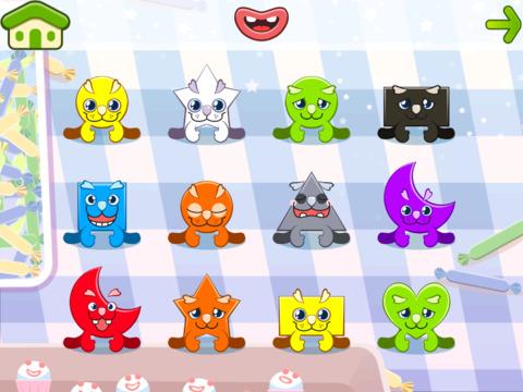 Colors & Shapes. screenshot 7