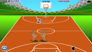 A Basketball Machine screenshot 2