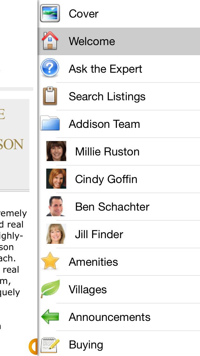 Addison Reserve Realty, LLC screenshot 3