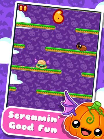 I Scream Jump screenshot 6