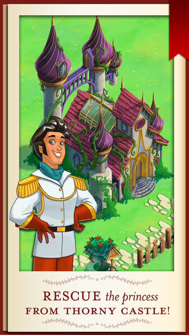 Fairy Tale Wonderland screenshot 2