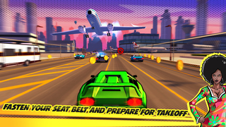Adrenaline Rush Miami Drive screenshot 2