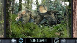 Dinosaur Zoo screenshot 4