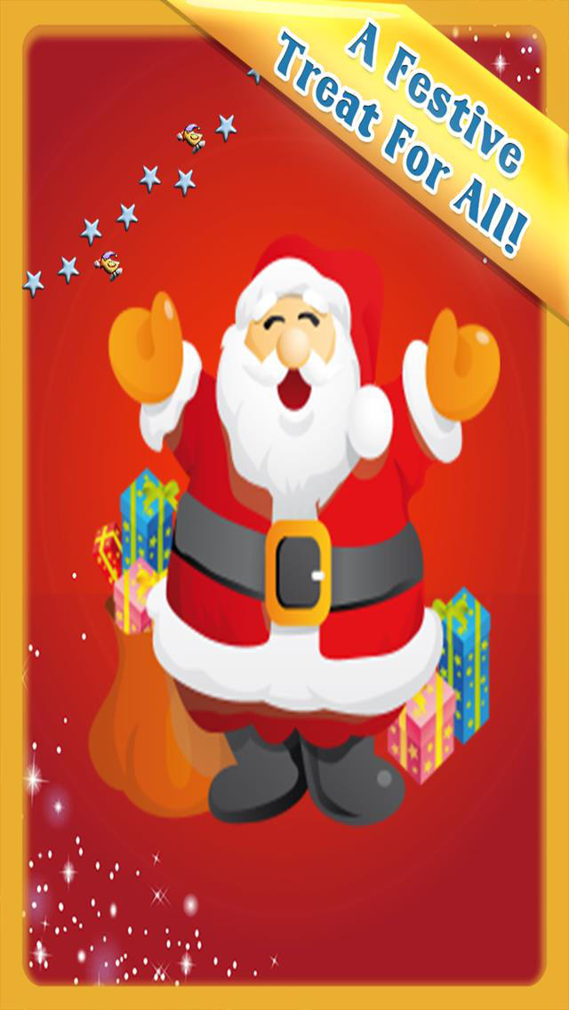 Santa Call - A Santa Claus Musical Christmas App screenshot 3