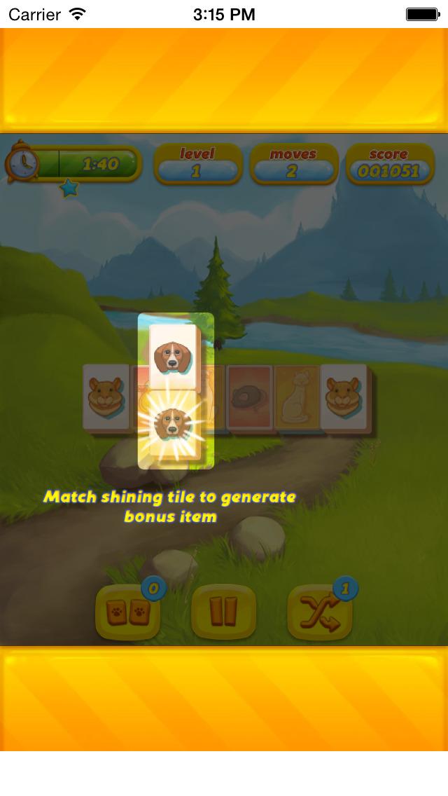 Pet Jong screenshot 3