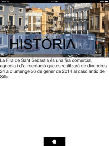 Fira de Sant Sebastià screenshot 6