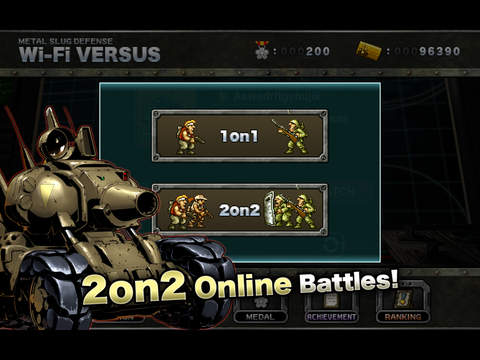 METAL SLUG DEFENSE screenshot 10
