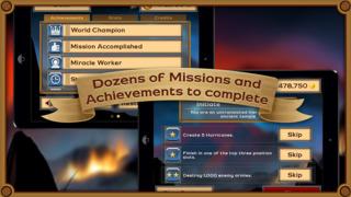 Rapture - World Conquest screenshot 4