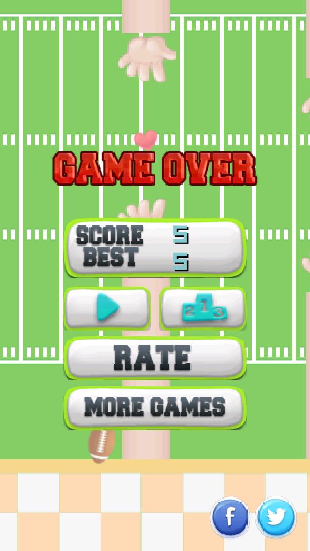 A Football Ultimate Gridiron Fantasy screenshot 4