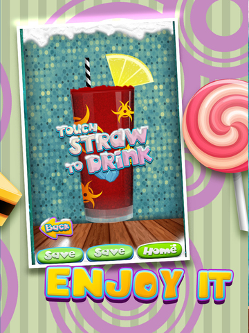 A All-in-1 Soda Maker Slushy Creator PRO screenshot 8