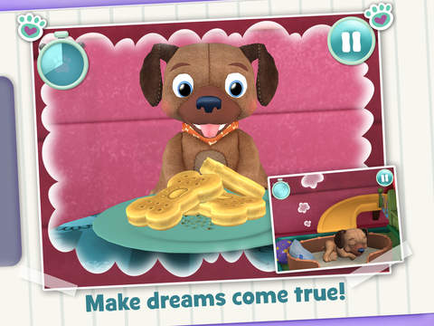 Doc McStuffins Pet Vet screenshot 7
