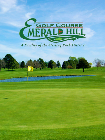 Emerald Hill Golf Course screenshot 6