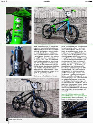 PULL (Magazine) screenshot 10