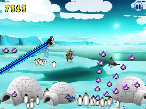 A Snow Jump PRO screenshot 9