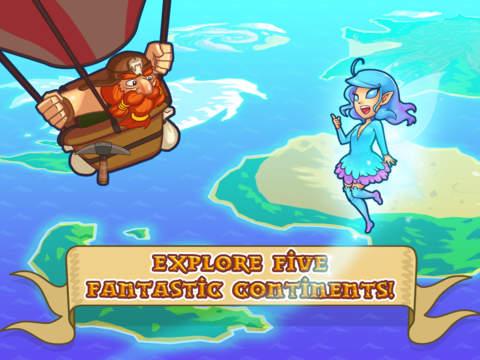 Mine Quest - Dungeon Crawling RPG screenshot #4