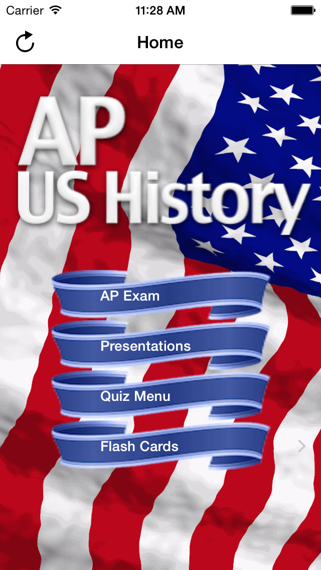 AP US History Prep 2020 screenshot 1