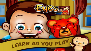 Head To Toe – Baby Learns Body Parts screenshot 5
