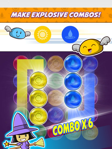 Bubble Match: Puzzle Game Free screenshot 8