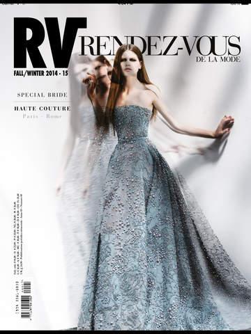 RV de la Mode Haute Couture screenshot 6