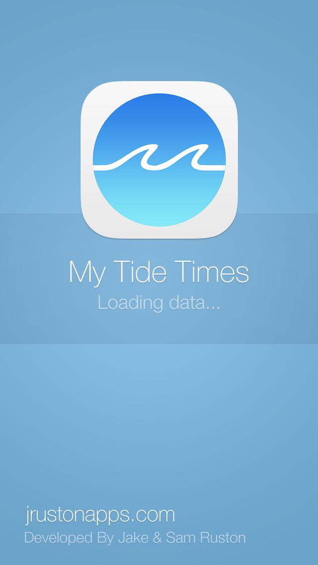 My Tide Times Pro - Tide Chart screenshot 3