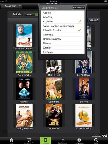 Cable Guía, edición iPad - náhled