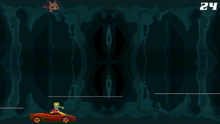 A Zombie Marathon Run Fun Addictive Play Adventure screenshot 4