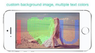 iLED Pro - Ultimate LED Banner App screenshot 2
