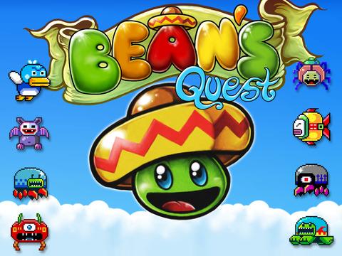 Bean's Quest screenshot 10