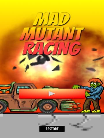 Mad Mutant Racing - Max Speed Edition screenshot 6