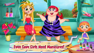 Cave Girl screenshot 4