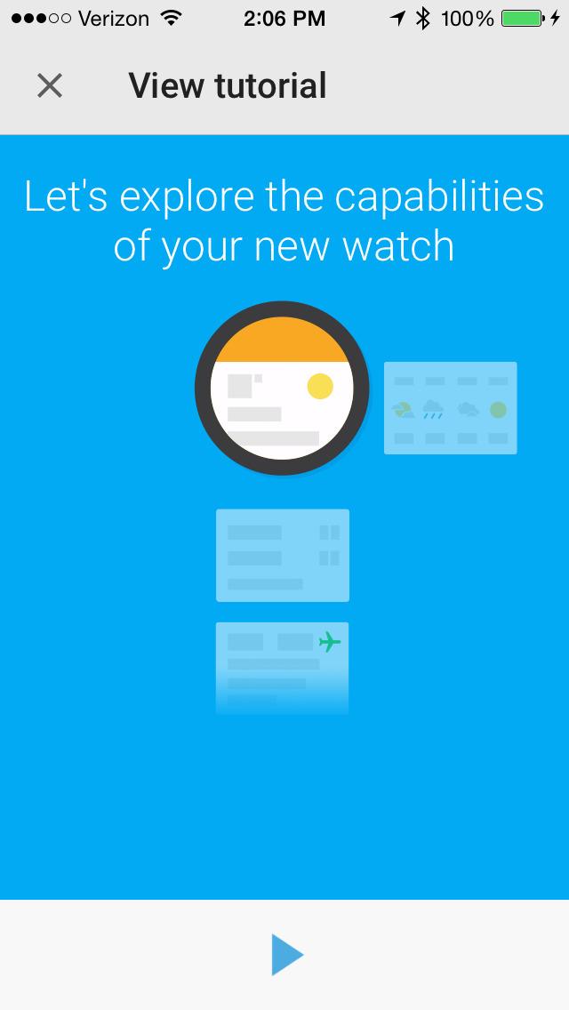 Wear OS by Google - Smartwatch screenshot 3