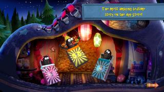 Nighty Night Circus screenshot 2