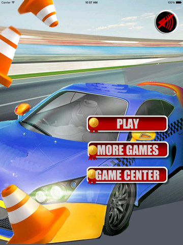 Angry Racing Turbo Chase - Car Race Manager screenshot 6