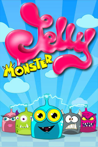 Super Jelly Monster Pro - náhled