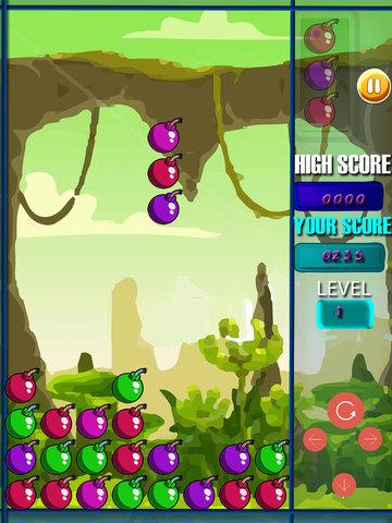 Bomb Blaster PRO - Fun 3 Matching Fun Brain Puzzle Games screenshot 8