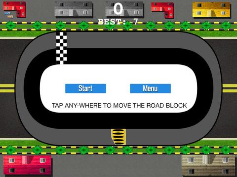 Zig Zag Cars HD screenshot 4