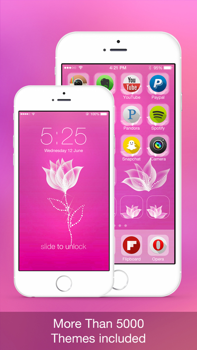 cool iphone apps cool theme wallpaper for iphone 6 amp ios 8 app report 3267