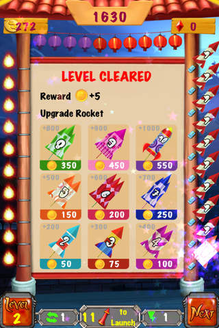 Rocket Frenzy Deluxe - náhled