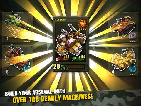 Base Busters™ screenshot 9