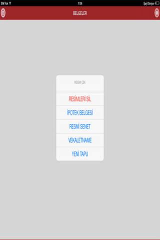 GYS Mobile - náhled