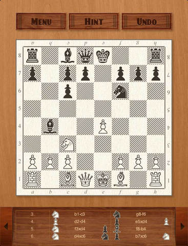 Chess screenshot 9
