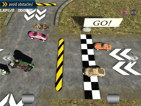 Turbo Skid Racing 2 screenshot 8