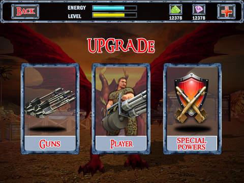 Crazy Dragon Hunting 3D screenshot 10