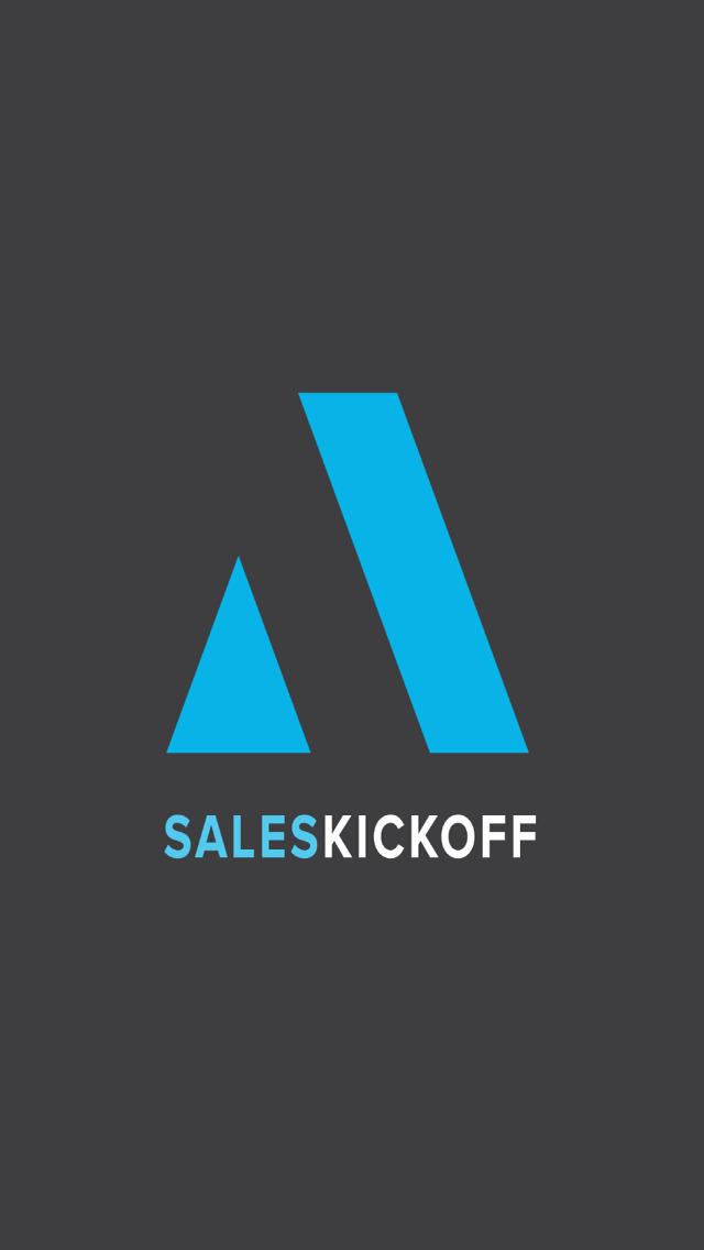 Applied Sales Kickoff 2016 screenshot 1