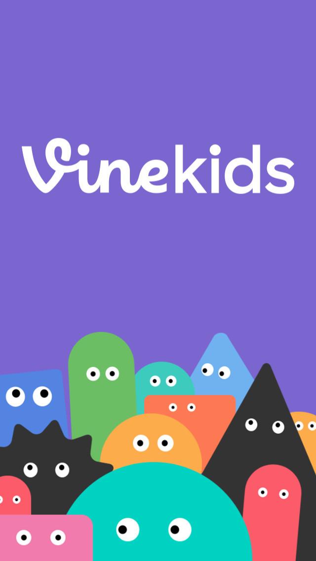 Vine Kids screenshot #1