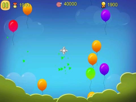 Pop A Balloon screenshot 5